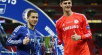 """Imagen: Sarri: """"Hazard no necesita dejar el Chelsea para ganarlo todo"""""""