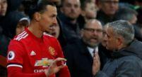Imagen: Ibra defiende a Mourinho tras la avalancha de críticas