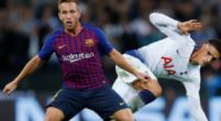 """Imagen: """"El juego del Barça es muy cerebral. Aquí hay que pensar mucho"""""""
