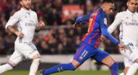 Imagen: Neymar y lo que supondría fichar por el Madrid o Barça