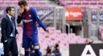 """Imagen: Valverde: """"Sólo hay una cosa que me molesta de Piqué..."""""""