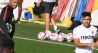 """Imagen: Thierry Henry: """"Falcao es el líder del equipo, el goleador"""""""