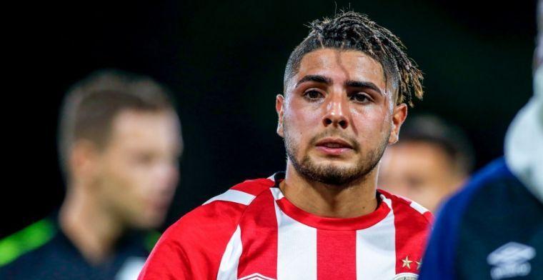 Ajax-bod van zes miljoen euro bleek niet genoeg: Maxi wilde naar PSV
