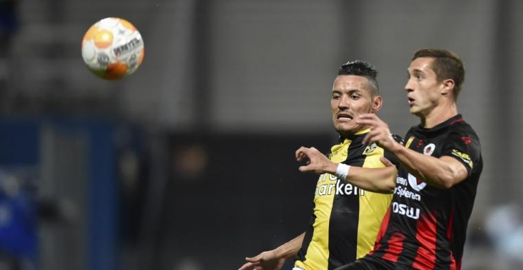 Excelsior verrast en verslaat Vitesse na interlandonderbreking