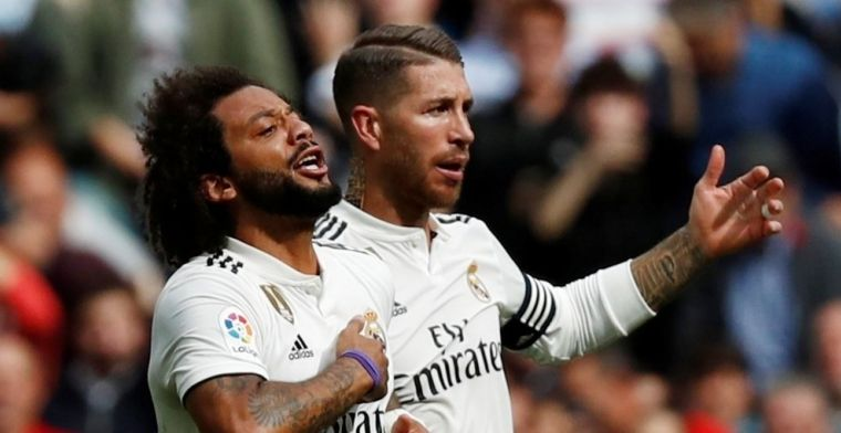 Sergio Ramos: Los cambios de entrenador nunca son buenos