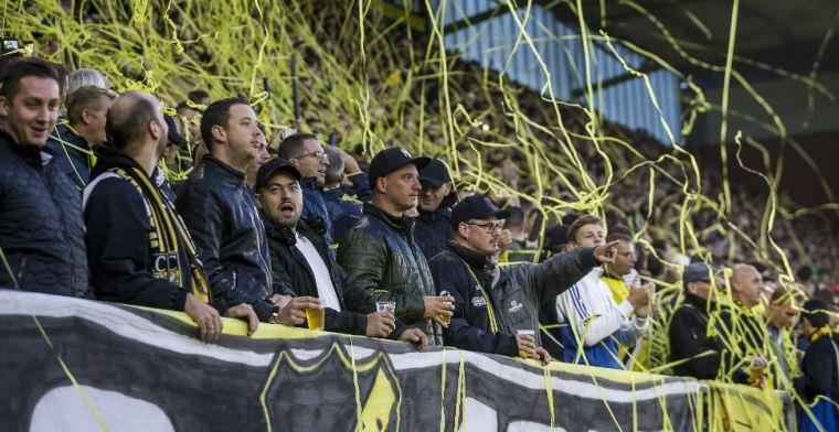 Voormalig NAC-speler over derby tegen Willem II: 'NAC was jarenlang het sukkeltje'