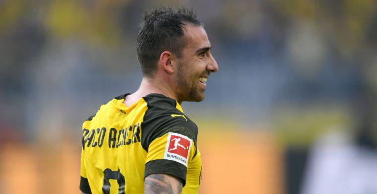 FC Barcelona bevestigt: aanvaller maakt definitieve transfer naar Dortmund
