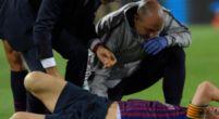 Imagen: OFICIAL | Messi se pierde el primer Clásico de la temporada