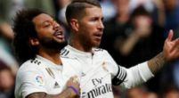 """Imagen: Sergio Ramos: """"Los cambios de entrenador nunca son buenos"""""""