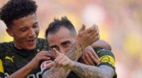 Imagen: Alcácer sella la opción de compra del Borussia con otro golazo