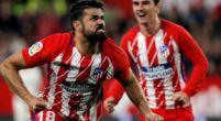Imagen: El Atlético de Madrid recuperará a uno de sus pesos pesados para Dortmund
