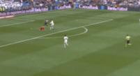Imagen: VÍDEO | El Bernabéu tiembla; Morales hace el 0-1