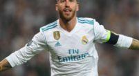 Imagen: Sergio Ramos alcanzará hoy los 400 partidos de Liga con el Real Madrid