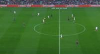Imagen: GOL | Messi no perdona y rompe al Sevilla con una gran contra