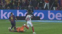 Imagen: VÍDEO | Luis Suárez sentencia el encuentro para el Barcelona