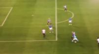 Imagen: VÍDEO | El primer gol de Fabián Ruiz con la camiseta del Nápoles