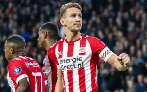 VP's Elftal van de Week: PSV en Ajax bewijzen overmacht met 'hattrick'