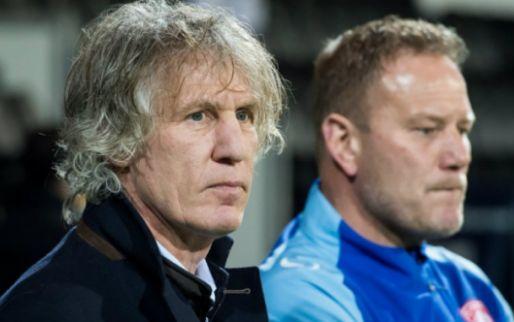 Verbeek kritisch: 'Bij Ajax zie ik dat veel minder dan bij PSV'