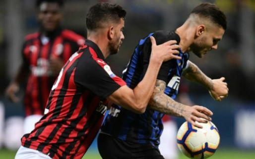 Inter-killer Icardi dompelt Milan in rouw met doelpunt in 92ste minuut