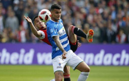 PEC Zwolle heeft mini-Zlatan in huis: 'Ik wil wel een god worden zoals hij'