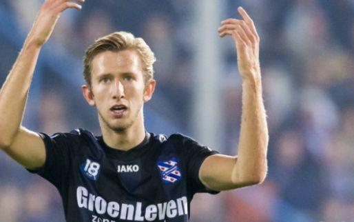 """""""Ik had in de wedstrijd het gevoel dat Ajax wel erg makkelijk ballen mee kreeg"""""""