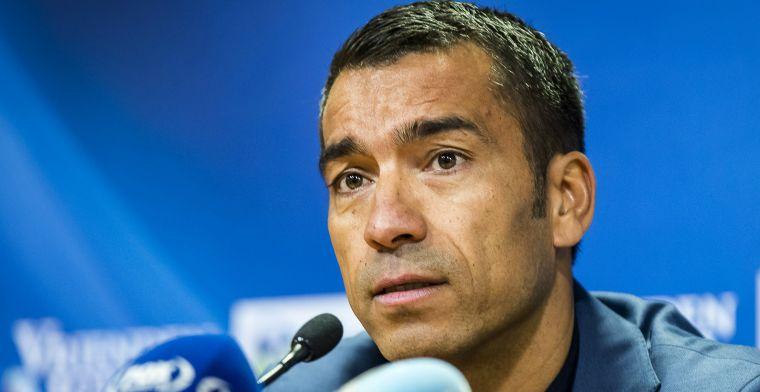 LIVE-discussie: Van Bronckhorst vervangt verdediger, veel afwezigen bij PEC Zwolle