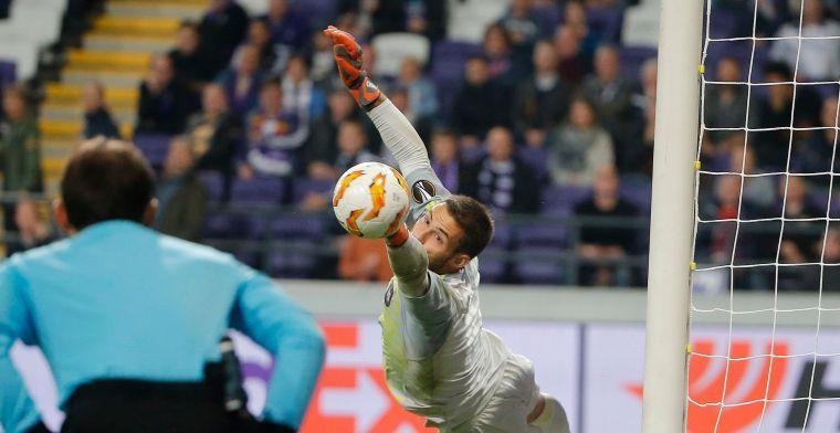 Didillon ziet ondanks zege toch nog een groot minpunt bij Anderlecht
