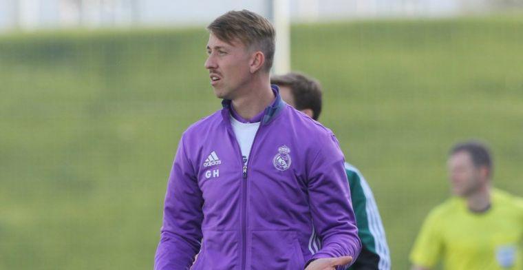 'Real Madrid zet in op Zidane-scenario, clubicoon als nieuwe trainer'