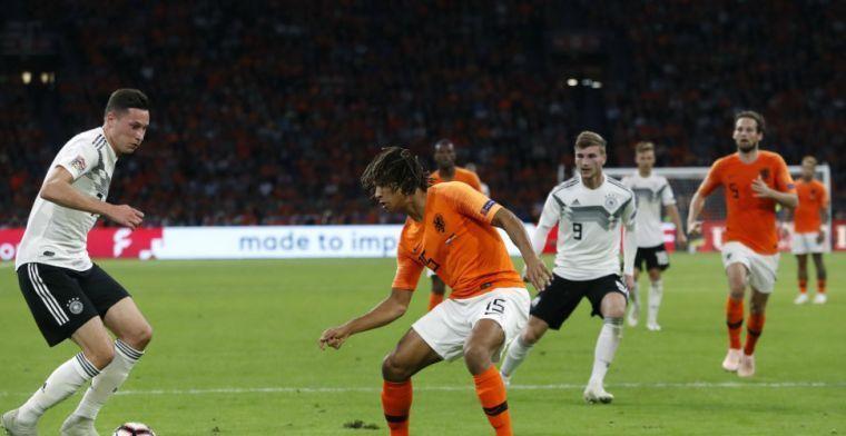 'Manchester City wil bod uitbrengen van 45 miljoen euro op Oranje-international'