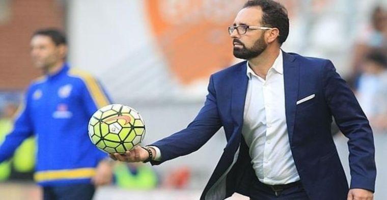 Bordalás destaca la dificultad de sacar victorias en el fútbol moderno