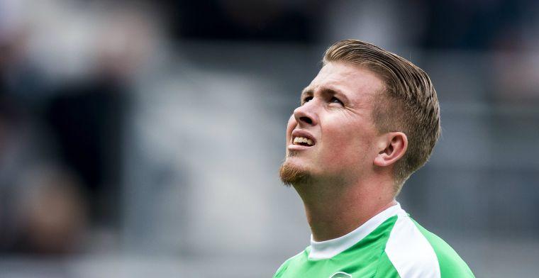 De Eredivisie-flops: blunderende doelmannen en half elftal van FC Emmen