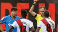 Imagen: Las polémicas declaraciones de Embarba después del Rayo-Getafe