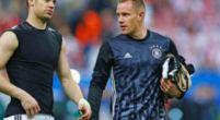 Imagen: Ter Stegen sigue apretando para convertirse en el portero titular de Alemania
