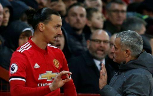 Wilde Real Madrid-geruchten: hereniging tussen favoriet Mourinho en Ibrahimovic