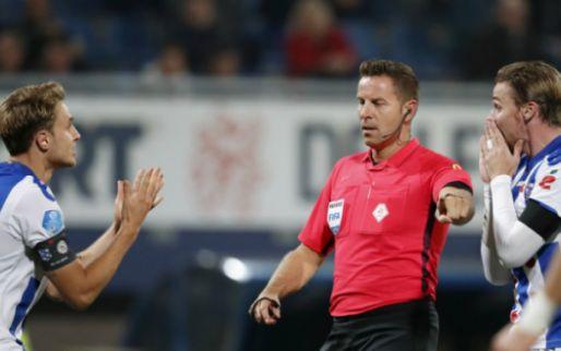 Heerenveen mist 'kwaliteit en geluk' tegen Ajax: 'Spelen Bayern van de mat'