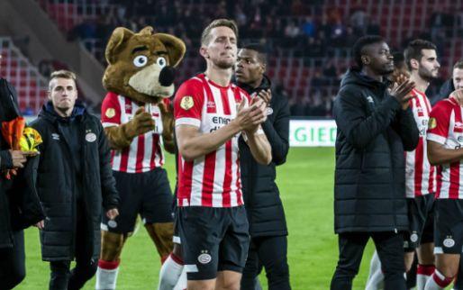 'Een slechte club met een slechte keeper, ze horen niet thuis in de Eredivisie'