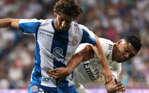 Imagen: Granero confía en que el Espanyol se mantenga en la zona noble de la clasificación