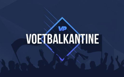 VP-voetbalkantine: 'Luuk de Jong is inderdaad de beste kopper van de Eredivisie'