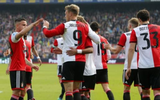 Afbeelding: 'Feyenoord wordt komende zondag afgeslacht tegen Ajax'