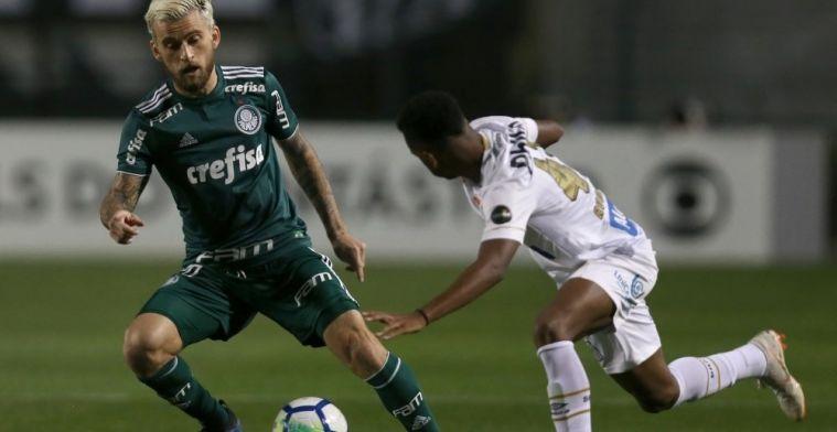 Ponen a Rodrygo por delante de Neymar a su edad