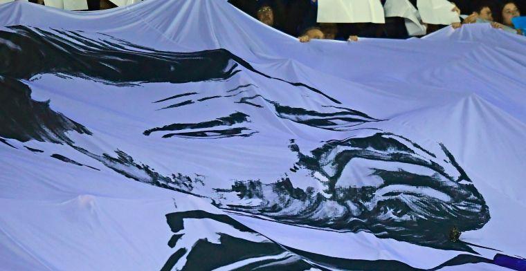 'Mooi van supporters, maar we moeten van Leko geen martelaar maken'