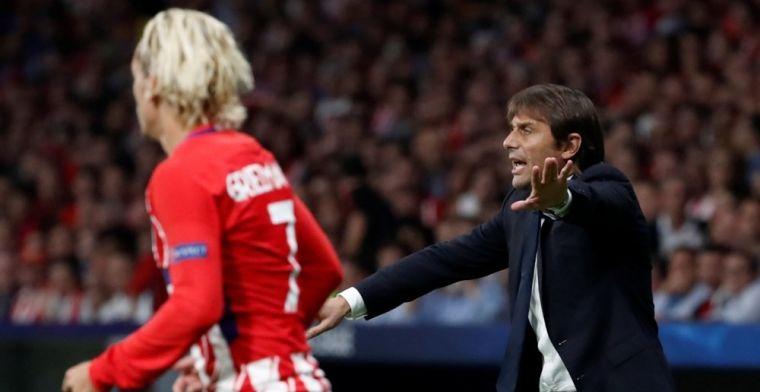 El Real Madrid no tira la toalla y hace su segunda llamada a Conte