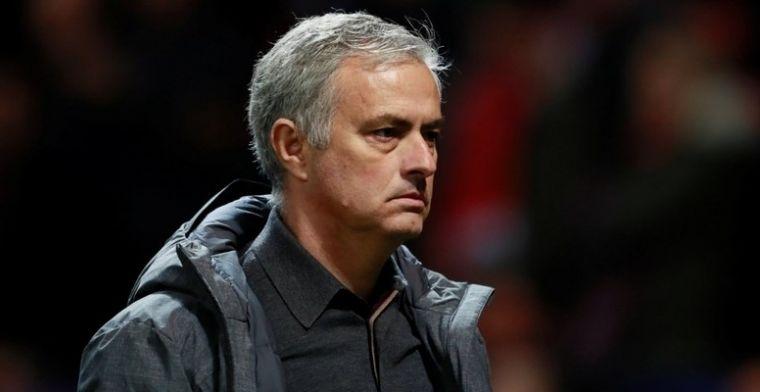 Mourinho busca al 'topo' en el vestuario del Manchester United