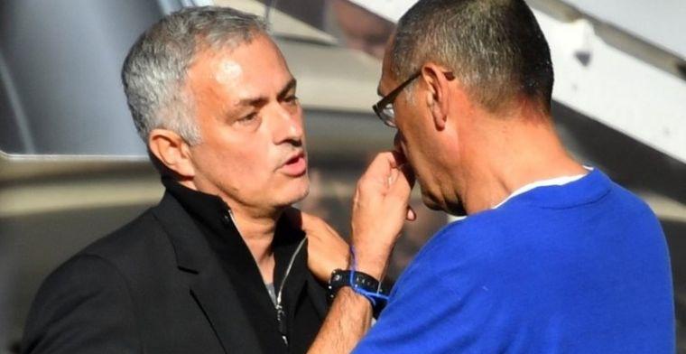Mourinho es el entrenador que más gusta al Real Madrid para sustituir a Lopetegui