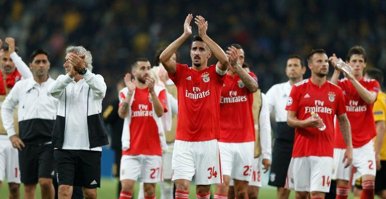 Benfica-insider voorspelt hete strijd in Amsterdam: Het voetbal is niet geweldig