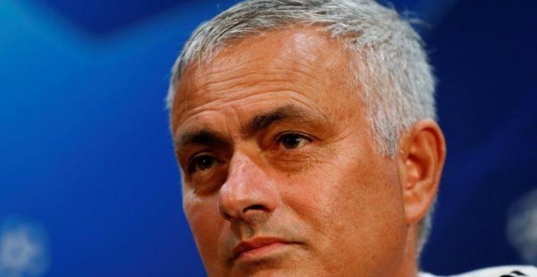 No pienso en el Real Madrid, quiero seguir entrenando al United