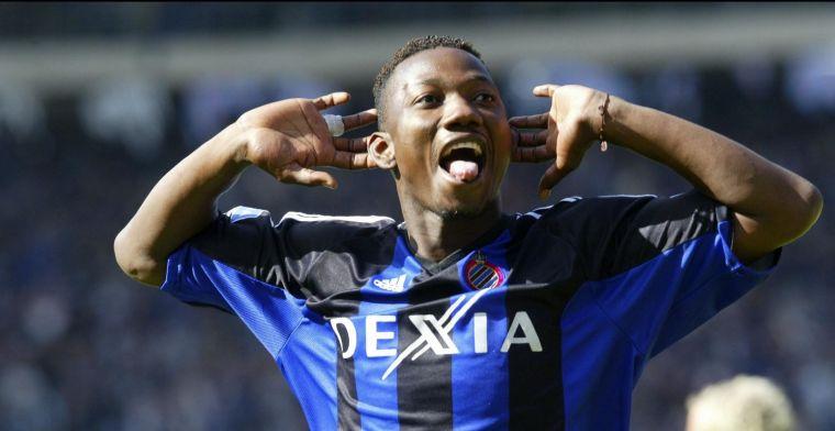 Mendoza (40) gaat voor nieuwe uitdaging: Zelfs al gepraat met Club Brugge