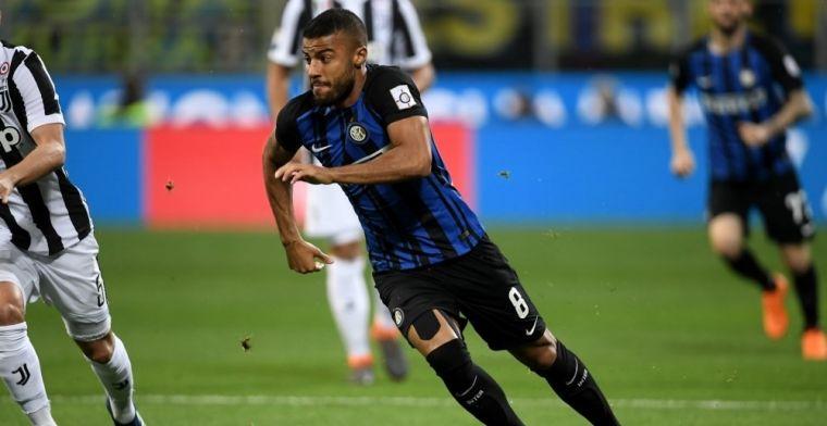 Rafinha: Creíamos que el Inter iba a ejercer la opción de compra