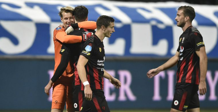 Heldenrol tegen Vitesse na drie zware knieblessures: 'Waar begin je aan?'