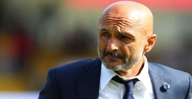 El Inter de Milán pierde a estos jugadores para medirse al Barça